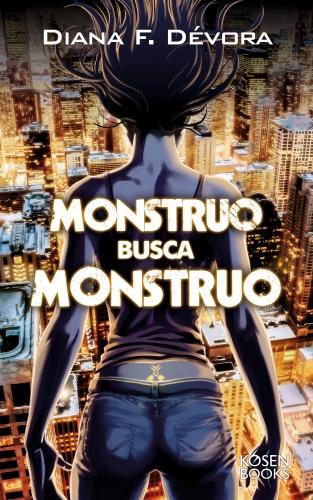 Monstruos busca monstruo