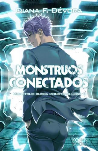 Monstruos Conectados